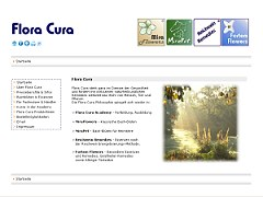 list of shops, retailers and practitioners on the Flora Cura Site