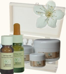 MirianaFlowers Bach flower remedies and essences Shop